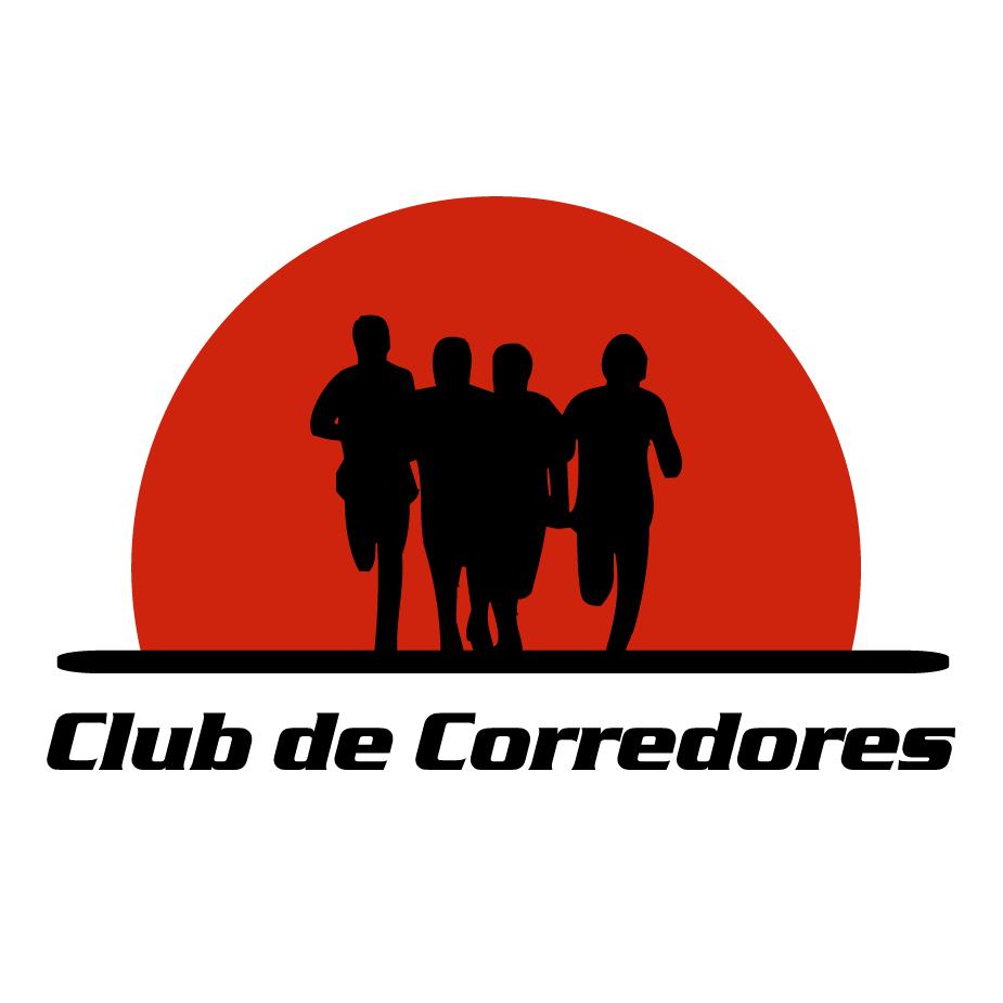 Club de Corredores - logo