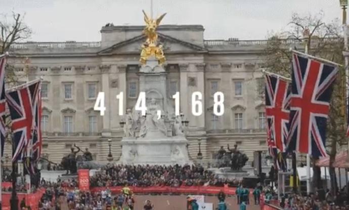 London Marathon 2019 sorteo cupos inscripciones Locos Por Correr 01