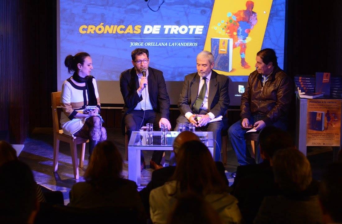 Cronicas de Trote 23