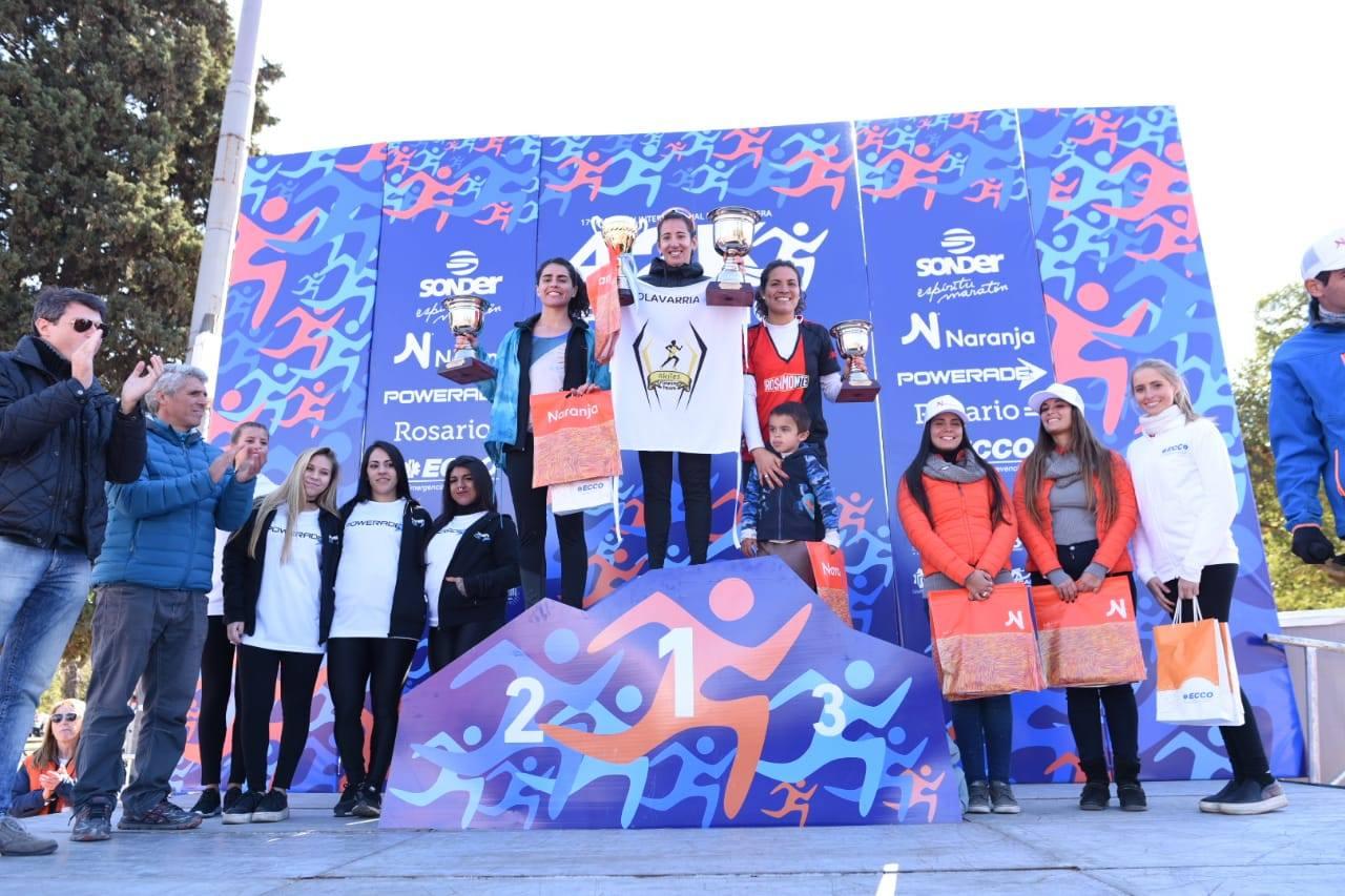 Maraton 42k Rosario 2018 Fotos resultados Locos Por Correr 08