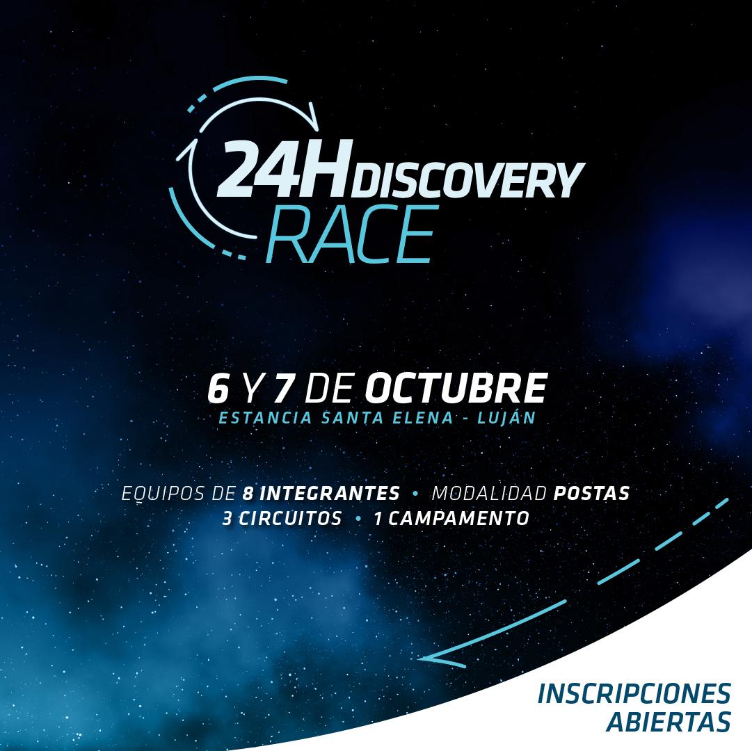 Discovery Race 2018 Precio fecha inscripciones fotos resultados Locos Por Correr 01