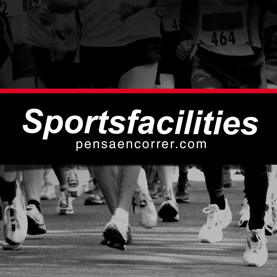 Sportsfacilities Locos Por Correr
