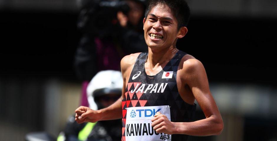 Yuki Kawauchi Locos Por Correr 03