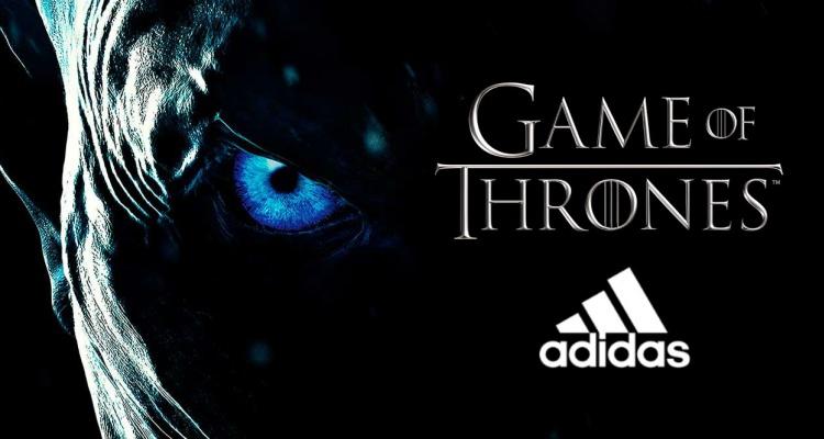 Zapatillas Adidas Games of thrones Locos Por Correr 01