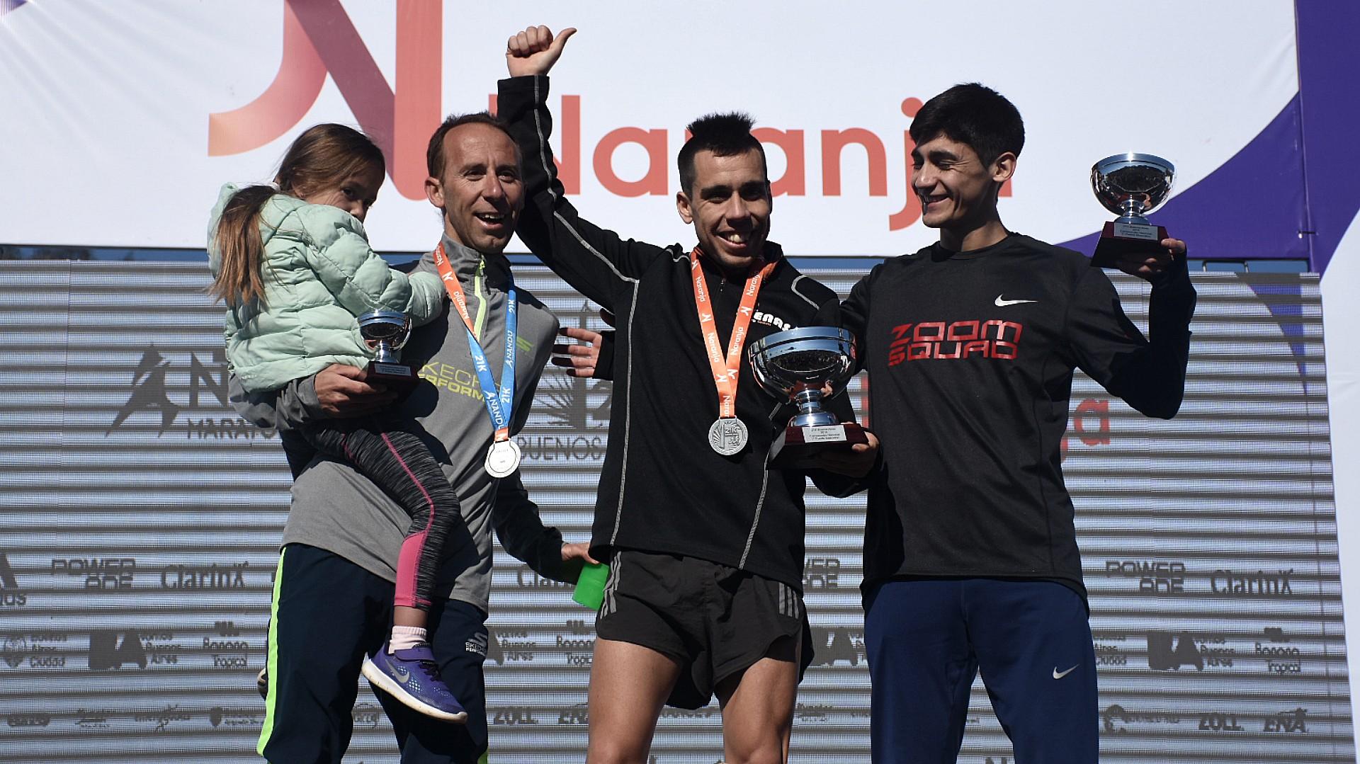 21K Buenos Aires 2018 resultados fotos Locos Por Correr 06